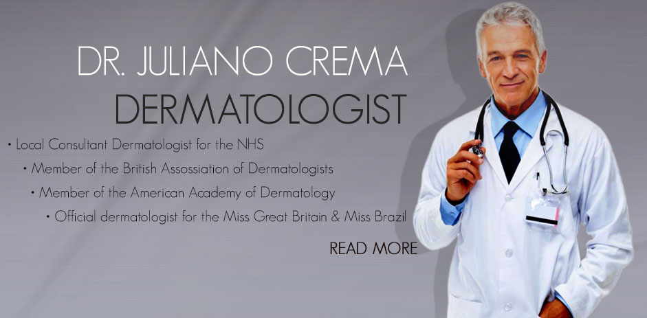 Dr Juliano Crema Dr Juliano Crema Is A Dedicated